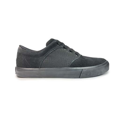 TÊNIS FOX CLUB SKATE WAY BLACK