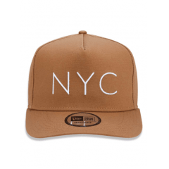 BONÉ NEW ERA NYC KAQUI