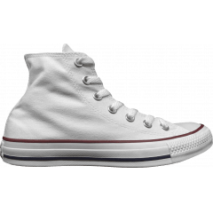 Tênis Converse Chuck Taylor All Star High Branco