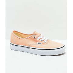 Tênis Vans Authentic Bleached