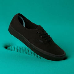 Tênis Vans Authentic ComfyCush Black/Black